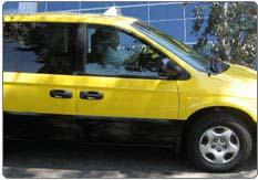 Yellow Cab Airport Transportation